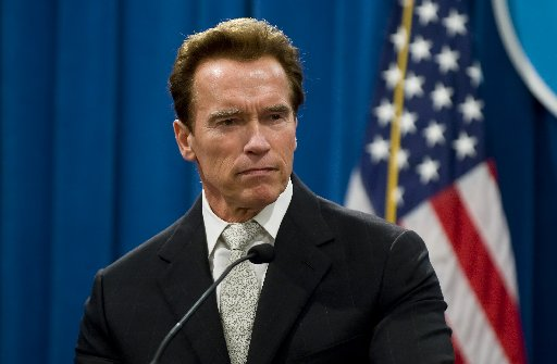 SchwarzeneggerVetos Arnold Schwarzenegger Adds New Thriller Titled Ten To His Comeback Slate