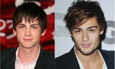 Douglas Booth And Logan Lerman Cast In Darren Aronofsky's Noah, Jennifer Connelly Wanted