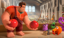 First Trailer For Disney's Wreck-It Ralph Arrives