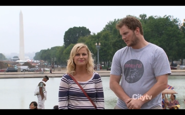 """Parks And Recreation Review: """"Ms. Knope Goes to Washington""""/""""Soda Tax"""" (Season 5 Episode 1&2)"""