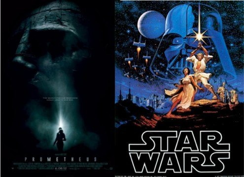 WGTC Radio Returns With Star Wars News, Prometheus Rant Redux, And More!