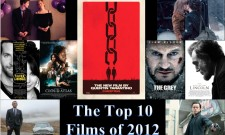 The Top 10 Films Of 2012