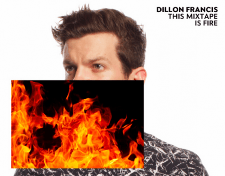 Dillon Francis Finally Announces Track List And Release Date Of New EP