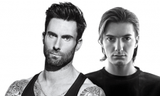This Alesso Remix Is Gonna Hurt Like A Motherf****r