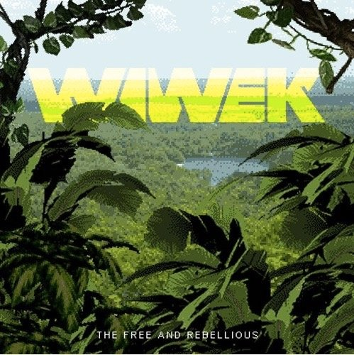 Wiwek - The Free And Rebellious EP Review