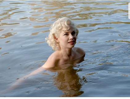My Week With Marilyn Blu-Ray Review