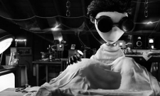 First Look At Tim Burton's Frankenweenie