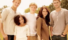 Awesome New Interactive Photo Of The Hunger Games Cast