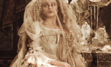 First Look At Helena Bonham Carter In Great Expectations