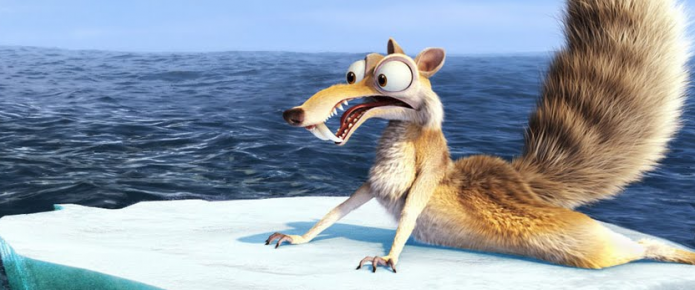 Ice Age 4 Trailer Proves Scrat Will Never Give Up On That Acorn