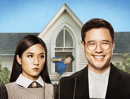 Fresh Off The Boat Season 1 Review