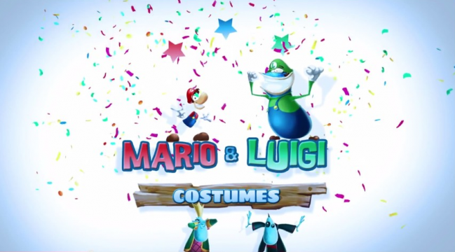 Screenshot 2013 08 26 at 8.30.41 AM 649x360 Rayman Legends Gets Mario & Luigi Costumes, Ubisoft Hasnt Given Up On Wii U Just Yet