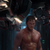 Here's 20 Seconds Of Guardians Of The Galaxy To Tide You Over