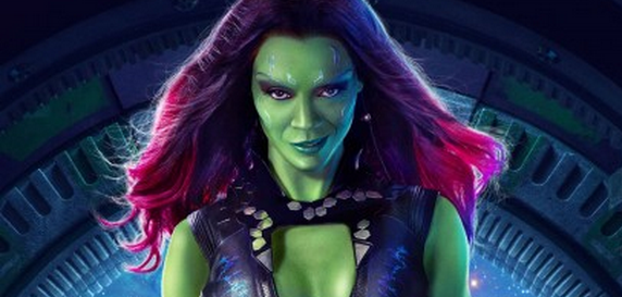 James Gunn To Introduce More Female Superheroes Into Guardians Of The Galaxy