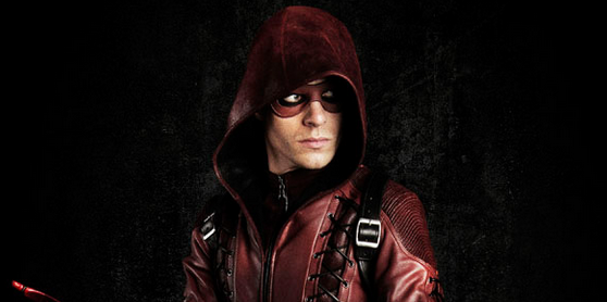 Colton Haynes Isn't Currently Expected To Return As Arsenal In Arrow Season 5