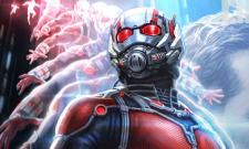 Ant-Man's First Adventure Is A Total Wash In New Clip