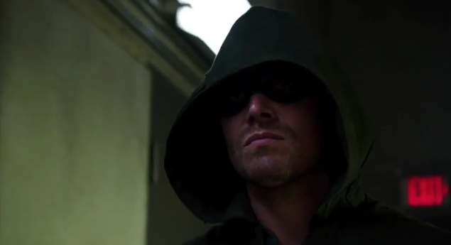 Arrow Season 3 Gets An Action-Packed New Trailer