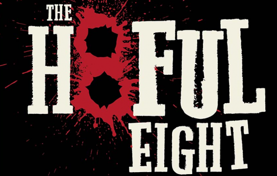 Filming Begins On Tarantino's The Hateful Eight; Zoe Bell Added To The Cast