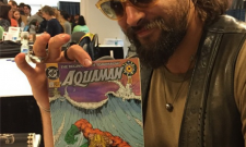Jason Momoa Opens Up About Aquaman And Praises Zack Snyder