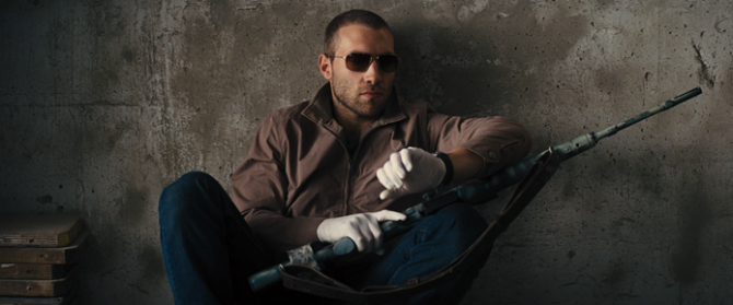 Jai Courtney Eyed For Deadshot Role In Suicide Squad