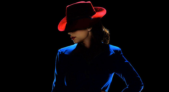Check Out The Plot Synopsis For The Two-Part Agent Carter Season 2 Premiere