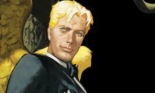 DC Comics Series Lucifer Lands Pilot Order At Fox