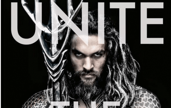 Zack Snyder Releases First Image Of Jason Momoa As Aquaman