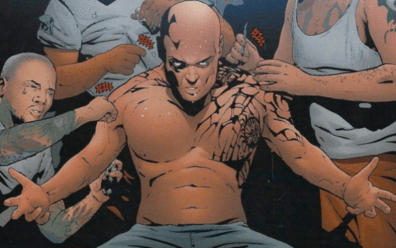 Jay Hernandez's Suicide Squad Role And Other Cameos Revealed