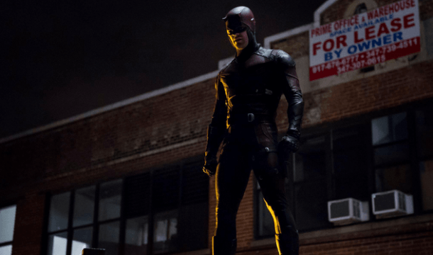 Netflix Orders Second Season Of Daredevil For 2016
