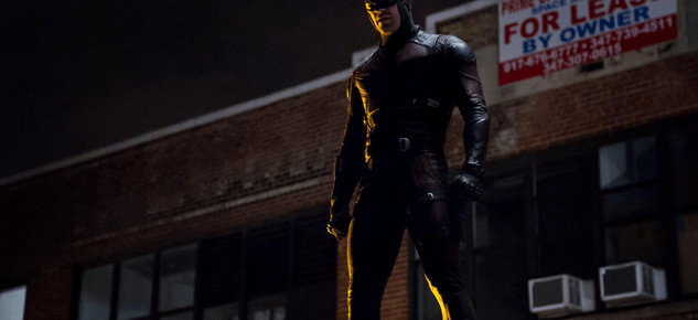New Daredevil Season 2 Promo Photo Shows Off The Suit