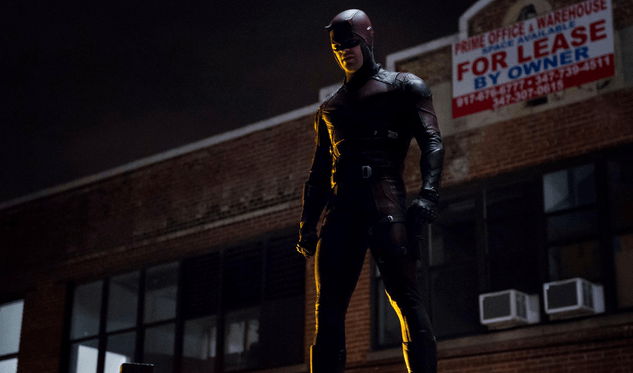 Joss Whedon Pushed To Bring Marvel's Daredevil To The Big Screen