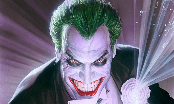 Warner Bros. Recasting The Joker For Origin Story Film From Martin Scorsese