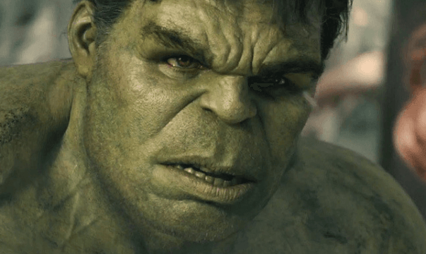 Mark Ruffalo Teases A Very Different Kind Of Hulk In Thor: Ragnarok