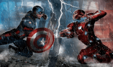 Captain America: Civil War D23 Trailer Partially Leaks Onto The Web