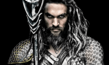 Warner Bros. Hands Aquaman A Release Date
