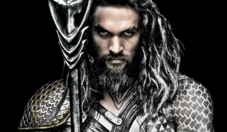 Justice League Promo Art Gives Us A New Look At Aquaman