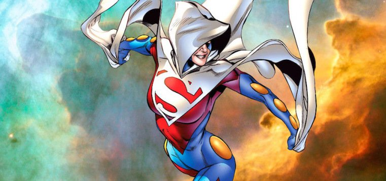Supergirl To Introduce Lucy Lane - Is Superwoman Far Behind?