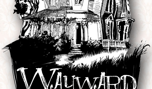 Quirky Puzzler Wayward Manor Gets Release Date