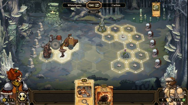 Minecraft Dev Teases Release Date For Collectible Card Game Scrolls