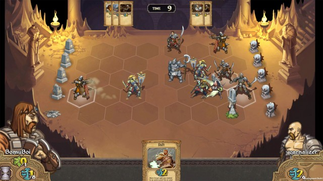 Scrolls - Closed Alpha Soon To Be Unfurled
