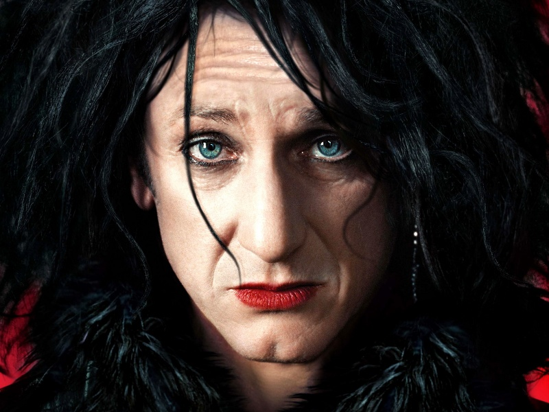 Sean Penn 12 Great Actors Who Seem Like They Might Be Terrible People