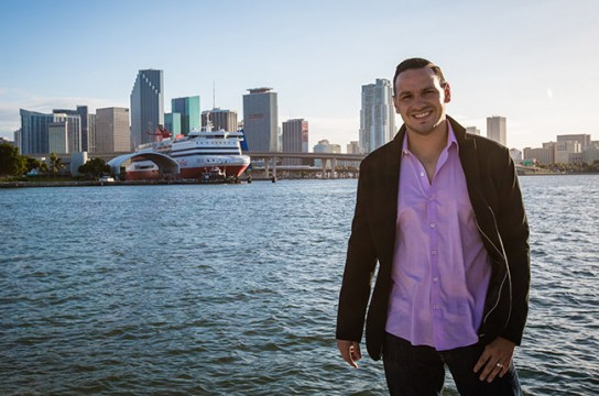 SFX Entertainment Appoints Life In Color's Sebastian Solano CEO Of ID&T: North America