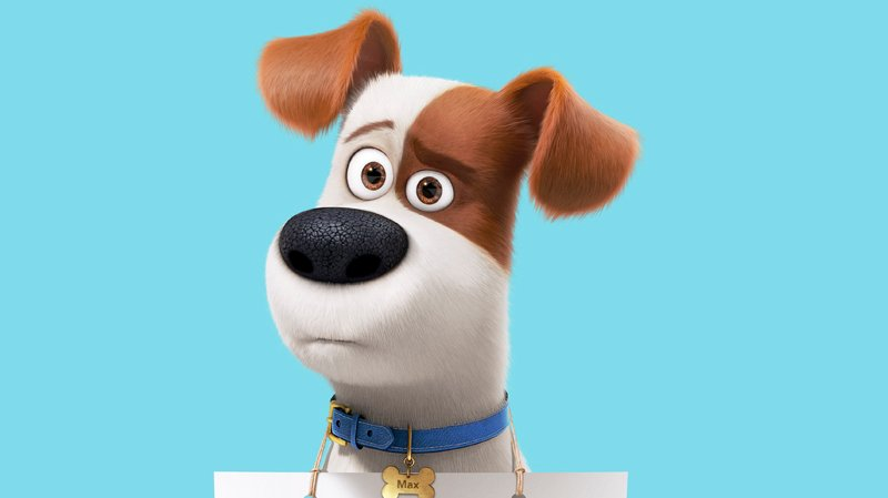 The Secret Life Of Pets Debuts A Collection Of Tail-Wagging Posters