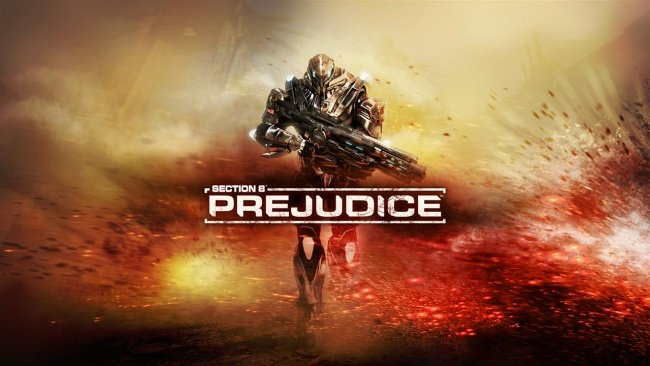 Section 8: Prejudice Overdrive Map Pack Coming June 1