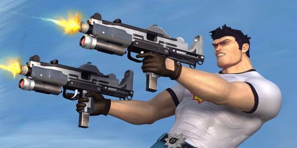 New DLC For Serious Sam HD: The Second Encounter?