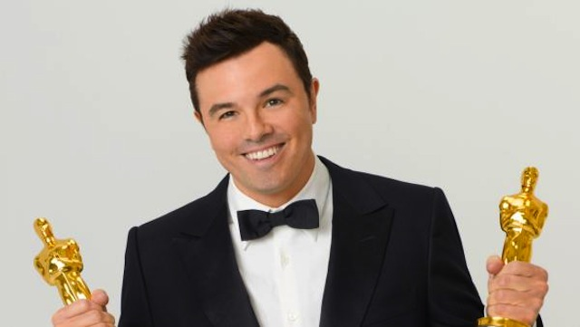 Seth MacFarlane1 How To Fake Being An Expert On The 9 Movies That Matter At This Years Oscars
