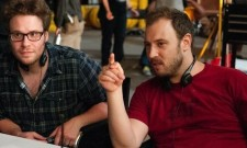 More Details Revealed About Seth Rogen's Sausage Party