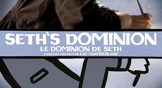 Seth's Dominion [Hot Docs 2015]