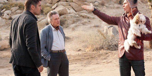 Seven Posters For Seven Psychopaths