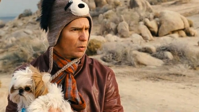 Seven Psychopaths2 5 Of The Cutest Movie Animals In Recent Memory